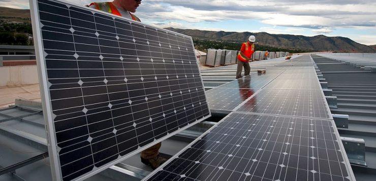 best 100 watt solar panel