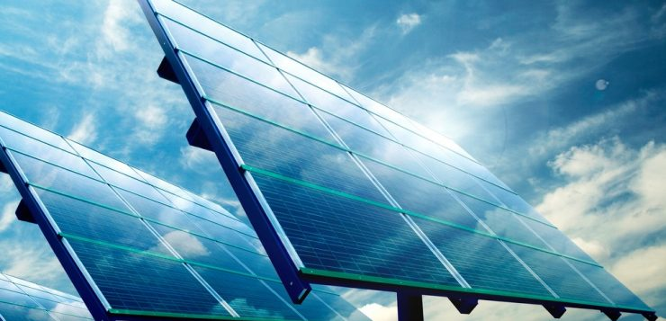 Eco Worthy solar panel review