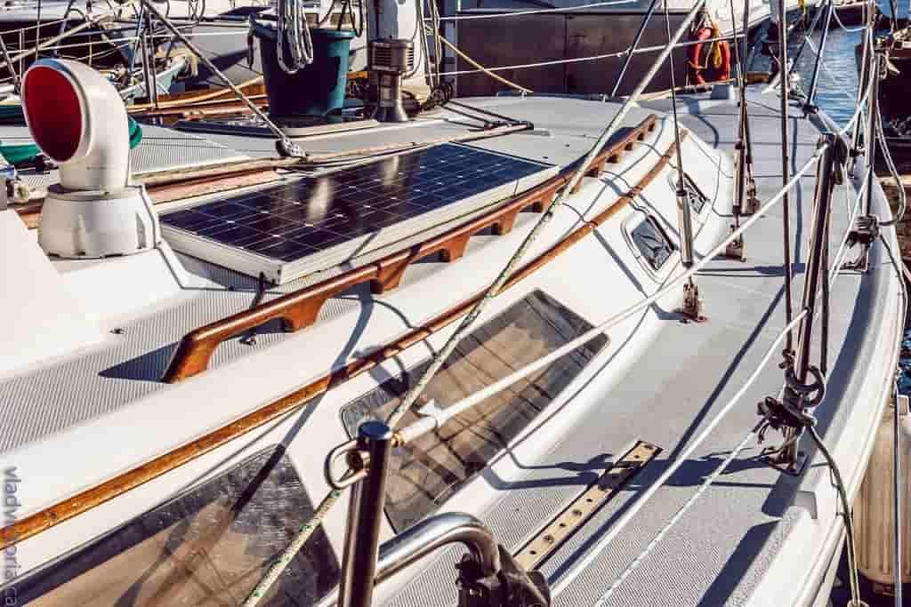 Best Marine Solar Panel Reviews