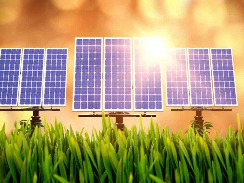 Best Solar Powered Dusk To Dawn Light