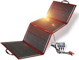 Dokio Solar Panel