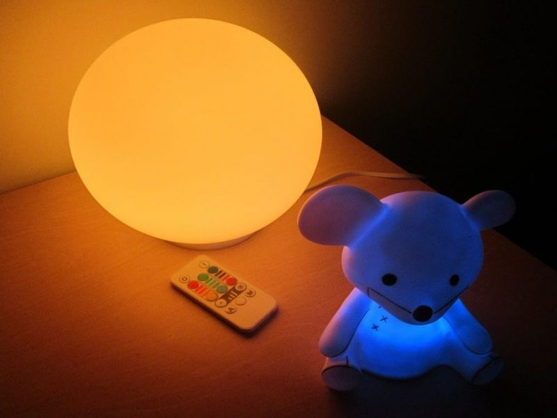 Best Nightlight for Nursing